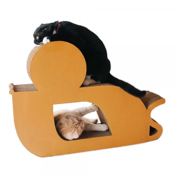 Mouse Brown L